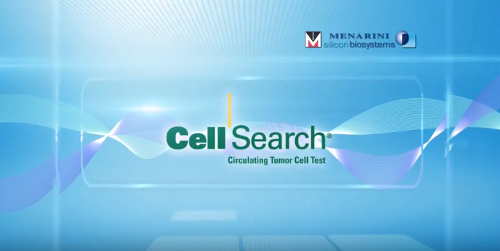 CELLSEARCH® Circulating Tumor Cell Test